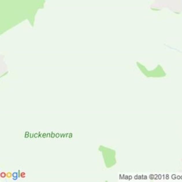 Buckenbowra, NSW