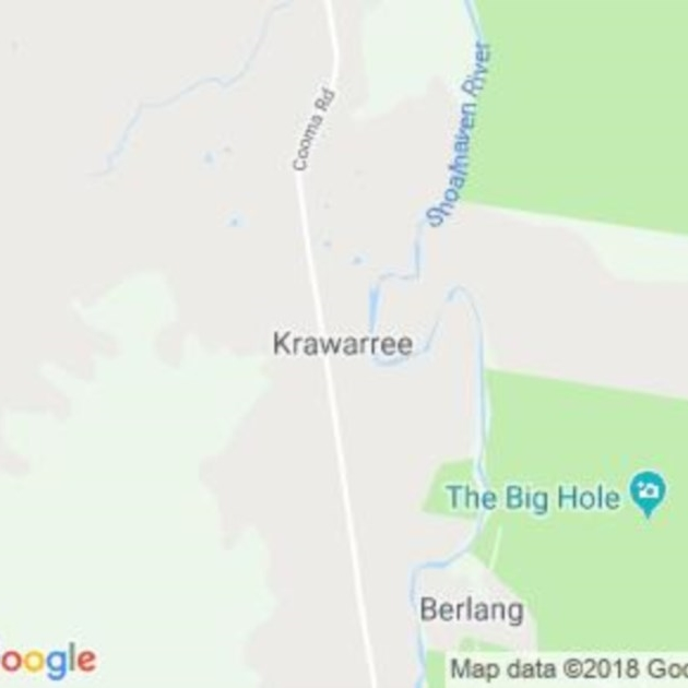 Krawarree, NSW field guide
