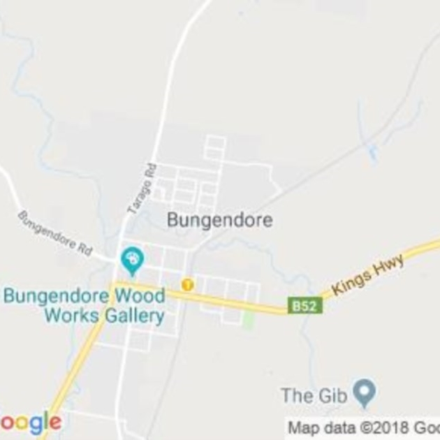 Bungendore, ACT field guide