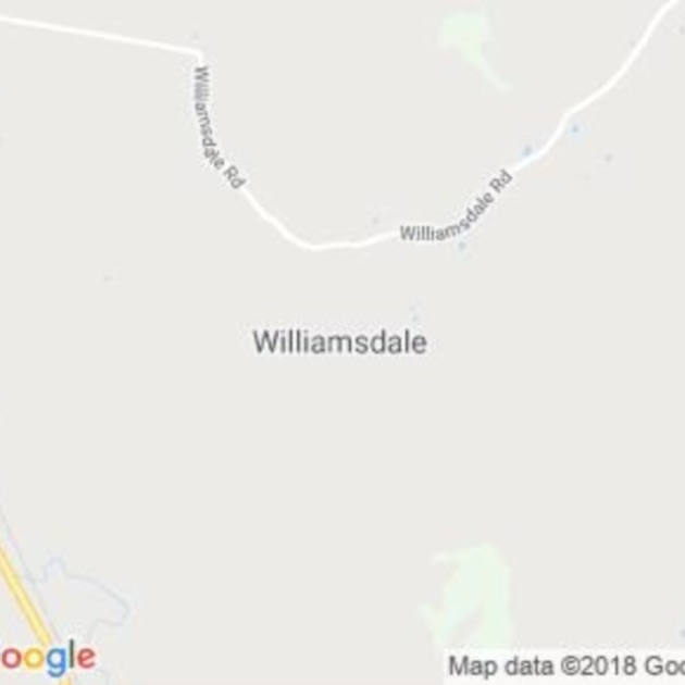 Williamsdale, NSW field guide