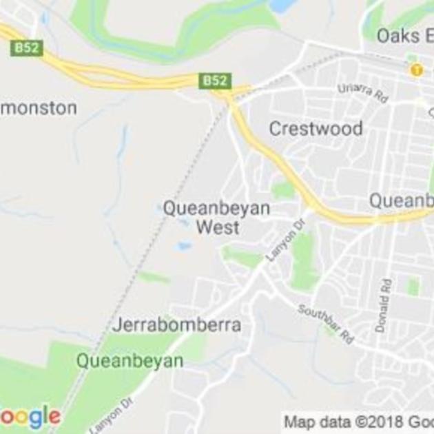 Queanbeyan West, NSW field guide
