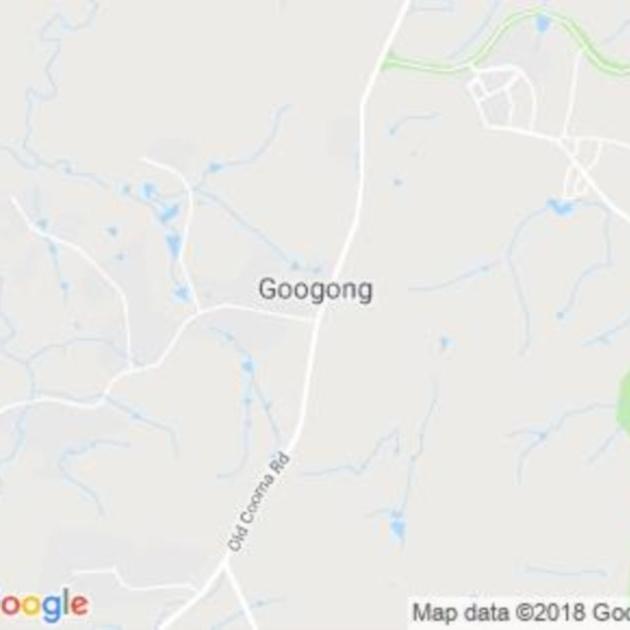 Googong, NSW field guide