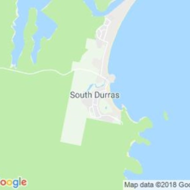 South Durras, NSW field guide