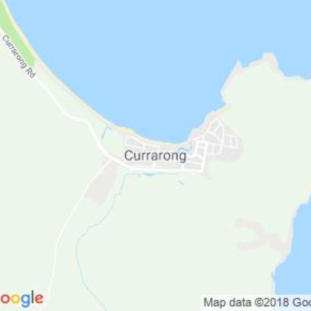 Currarong, NSW field guide