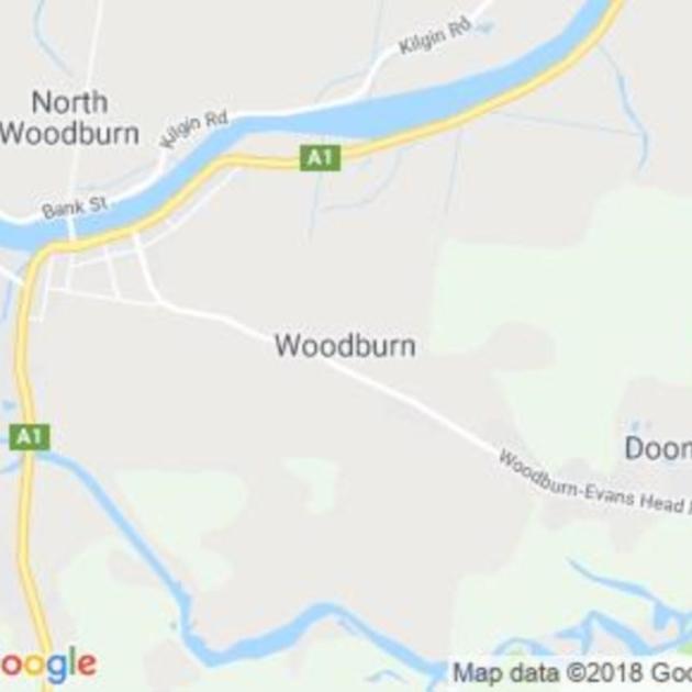 Woodburn, NSW field guide