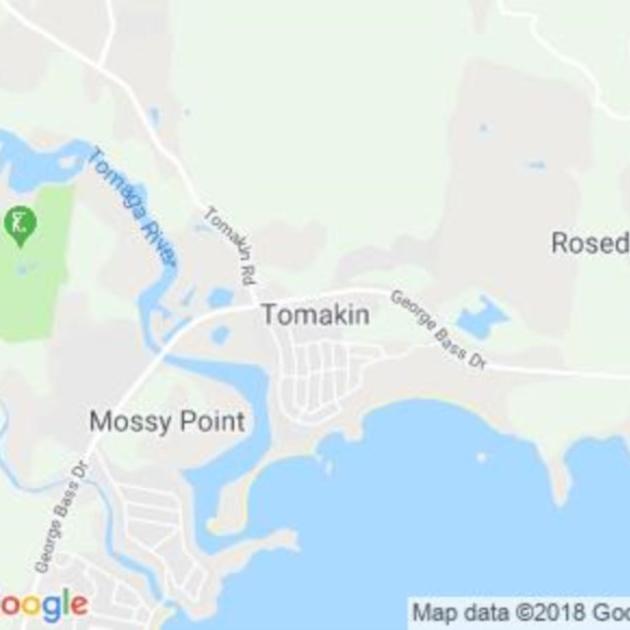 Tomakin, NSW field guide