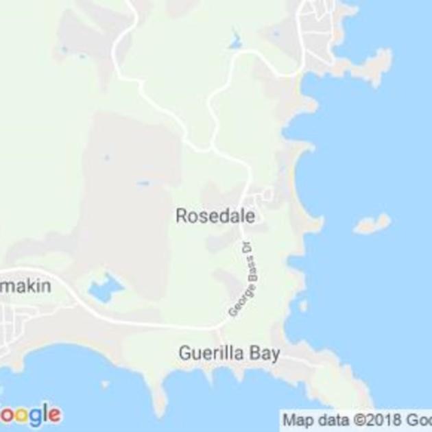 Rosedale, NSW field guide