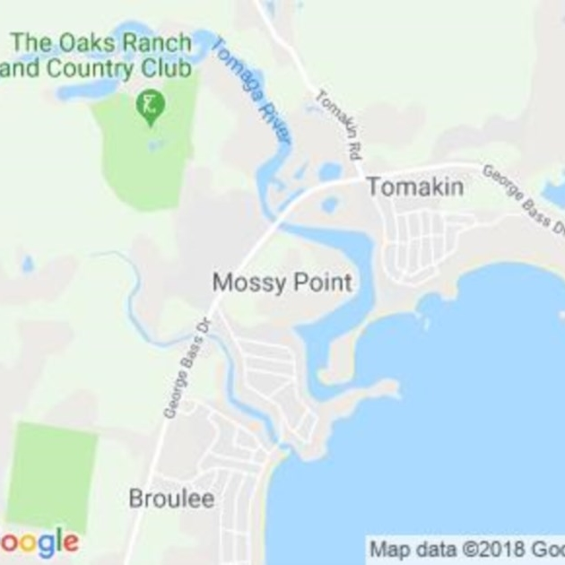 Mossy Point, NSW field guide