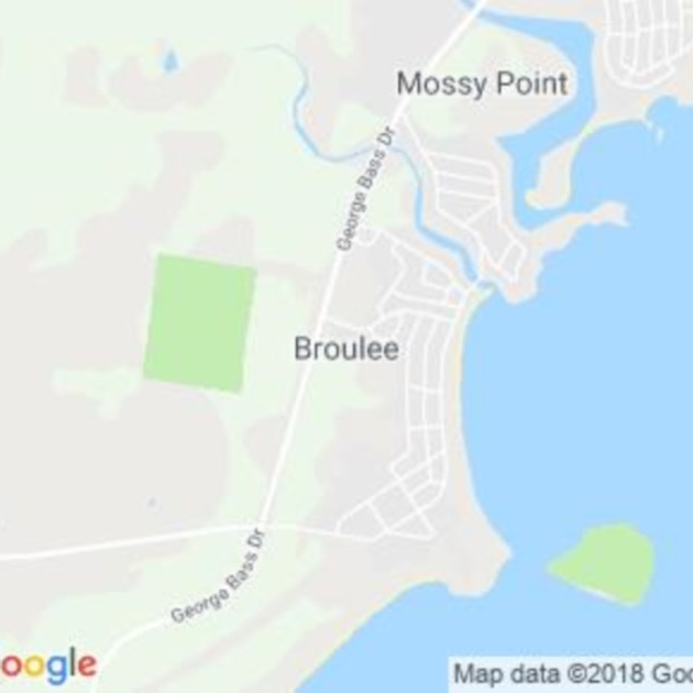Broulee, NSW field guide