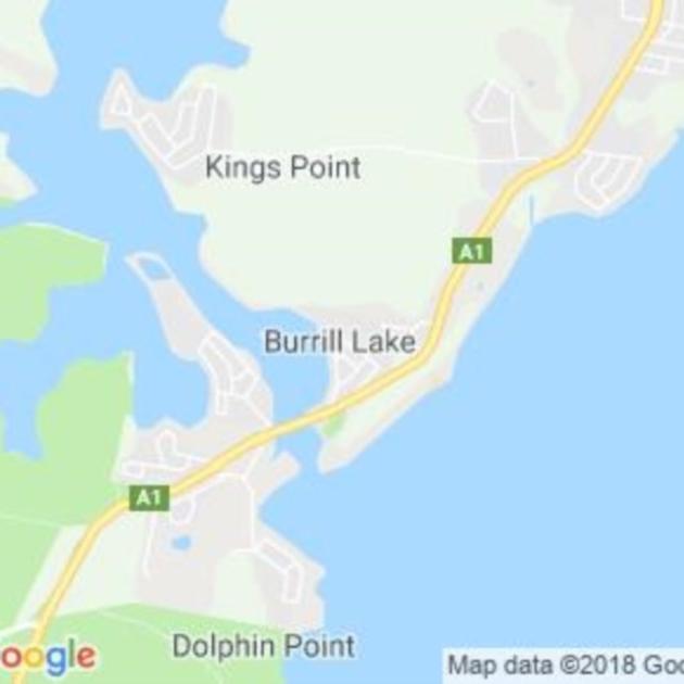 Burrill Lake, NSW field guide