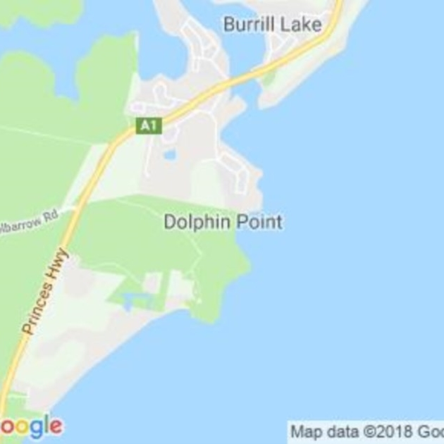 Dolphin Point, NSW field guide