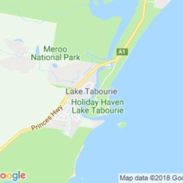 Lake Tabourie, NSW field guide