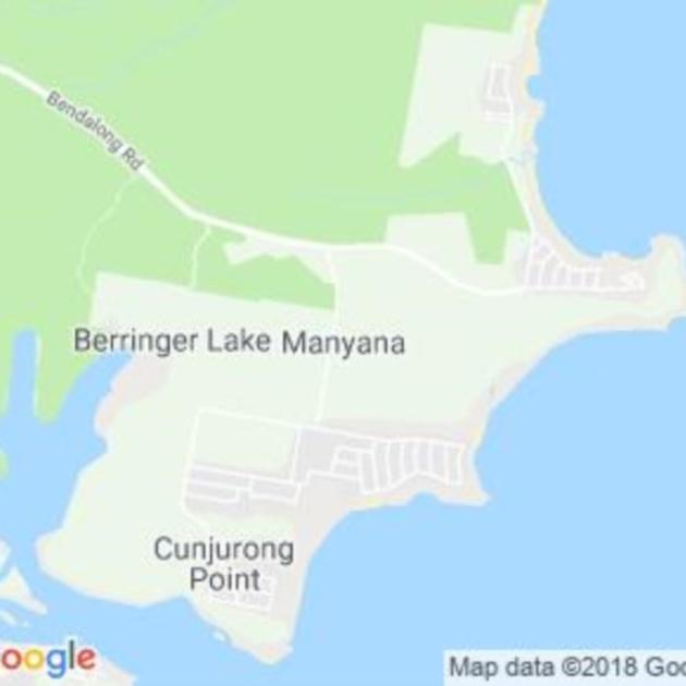 Manyana, NSW field guide