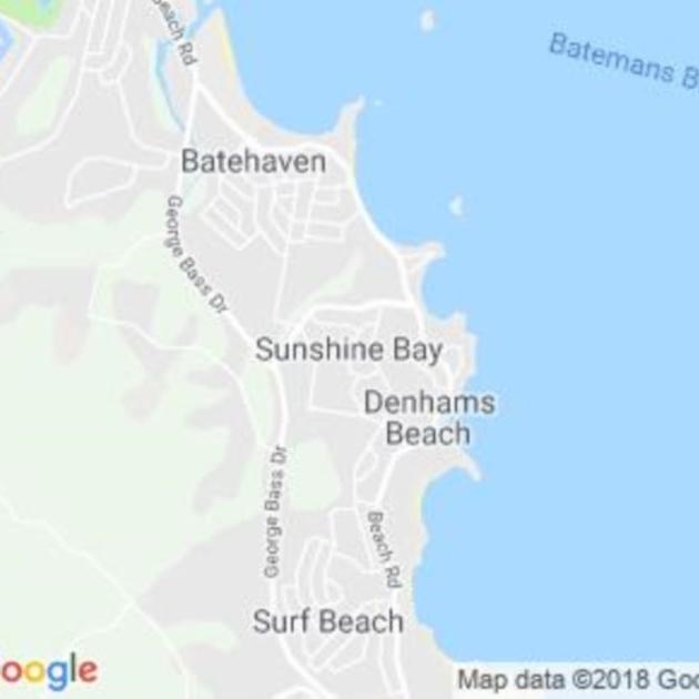 Sunshine Bay, NSW field guide
