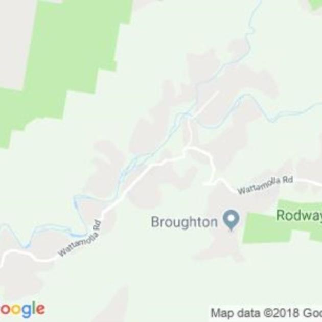 Wattamolla, NSW field guide