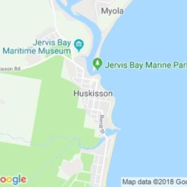 Huskisson, NSW field guide