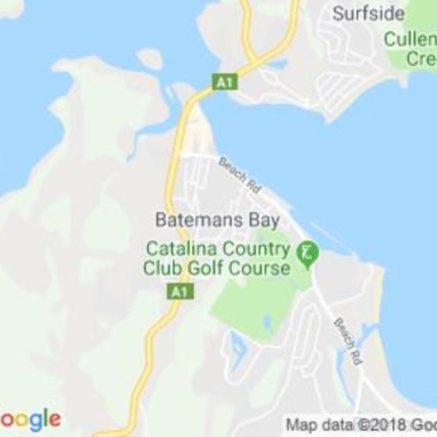 Batemans Bay, NSW field guide
