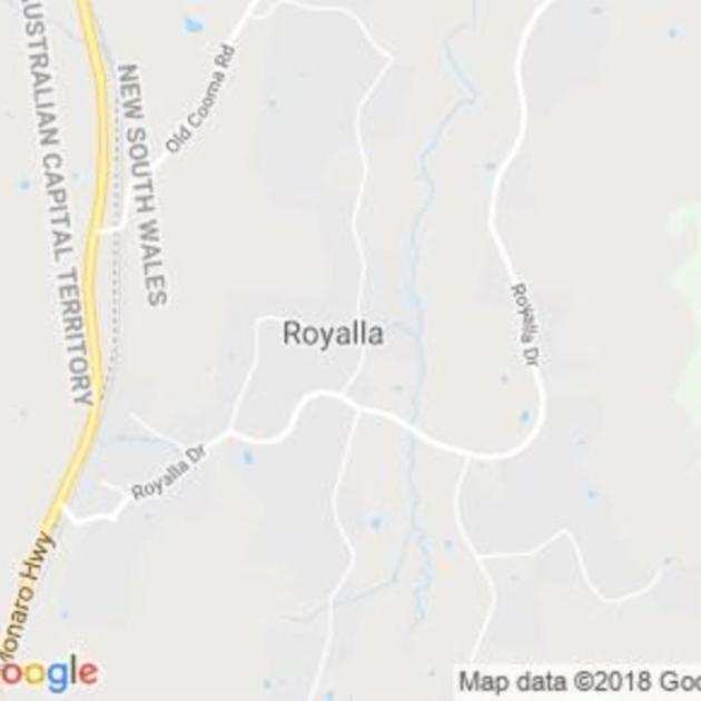 Royalla, NSW