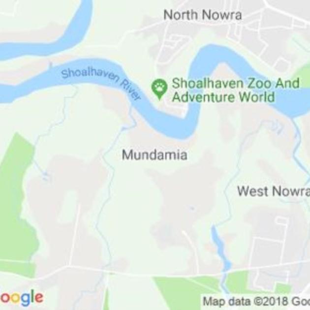 Mundamia, NSW field guide