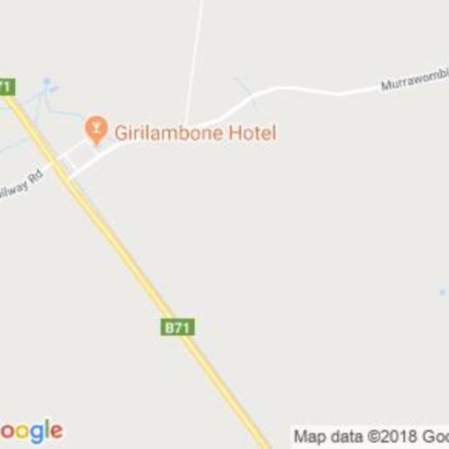 Undefined, NSW field guide