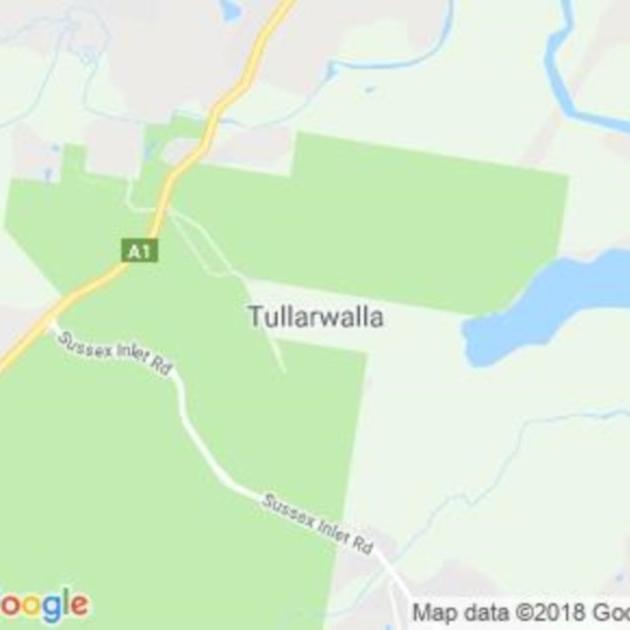 Tullarwalla, NSW field guide