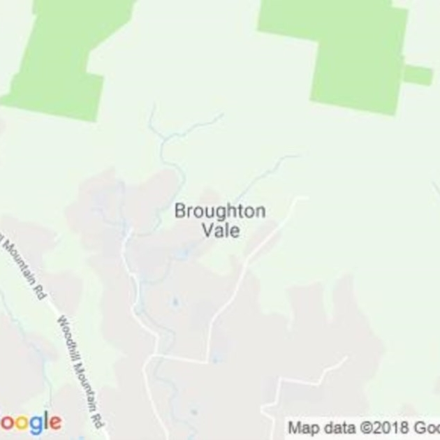 Broughton Vale, NSW field guide