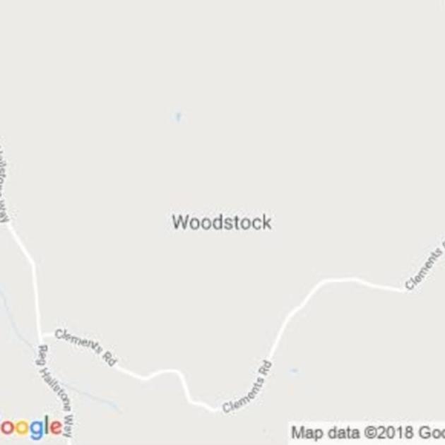 Woodstock, NSW field guide