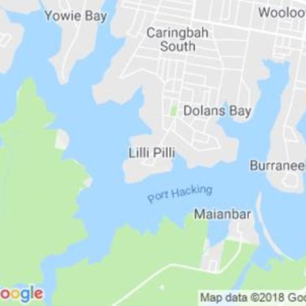 Lilli Pilli, NSW field guide