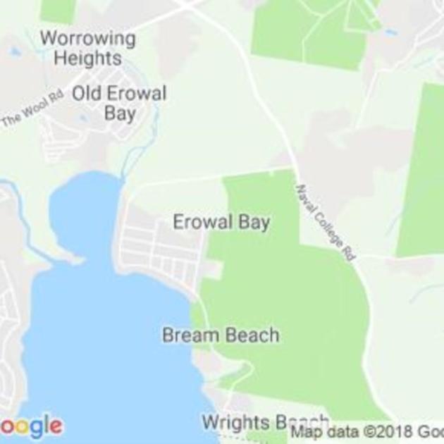 Erowal Bay, NSW field guide