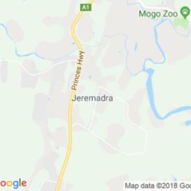 Jeremadra, NSW field guide