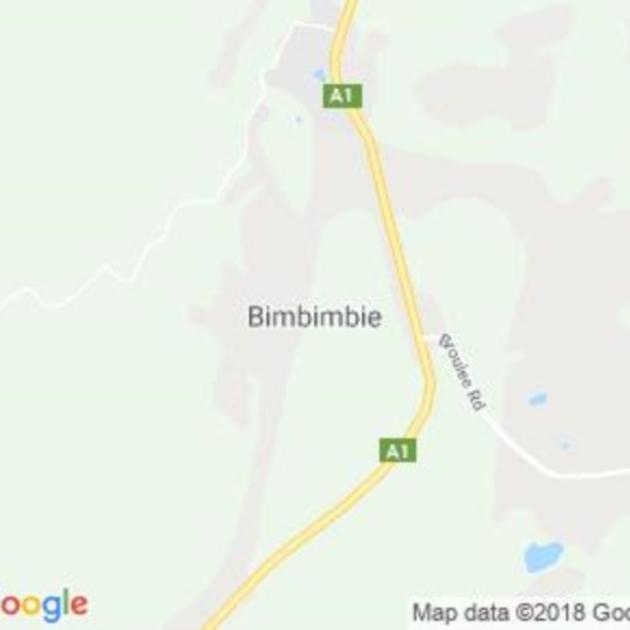 Bimbimbie, NSW field guide