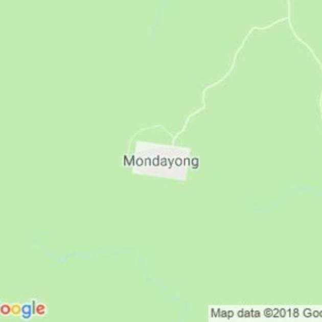 Mondayong, NSW field guide