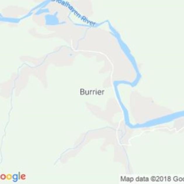 Burrier, NSW field guide