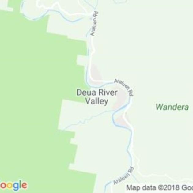 Deua River Valley, NSW field guide