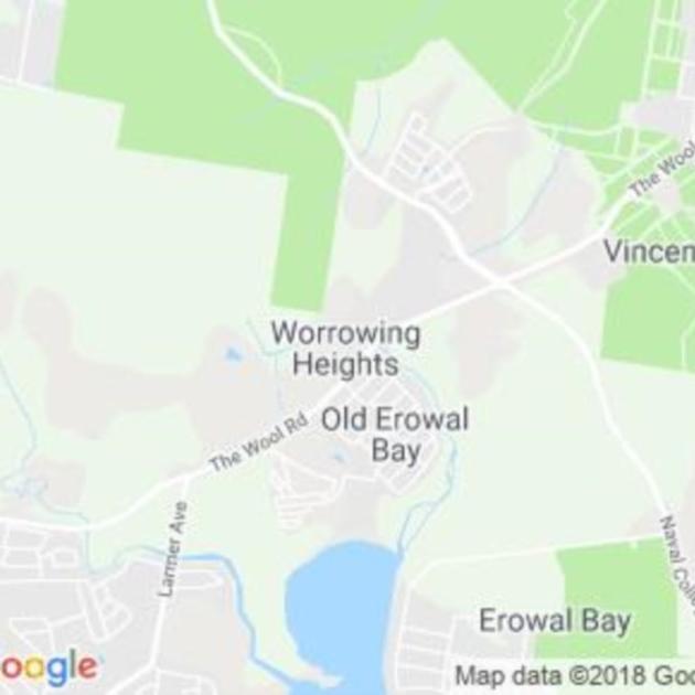 Worrowing Heights, NSW field guide