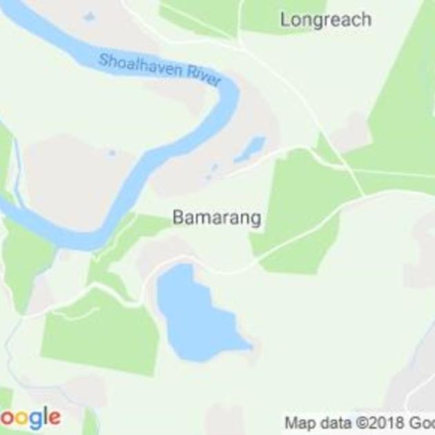 Bamarang, NSW field guide