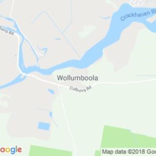 Wollumboola, NSW field guide