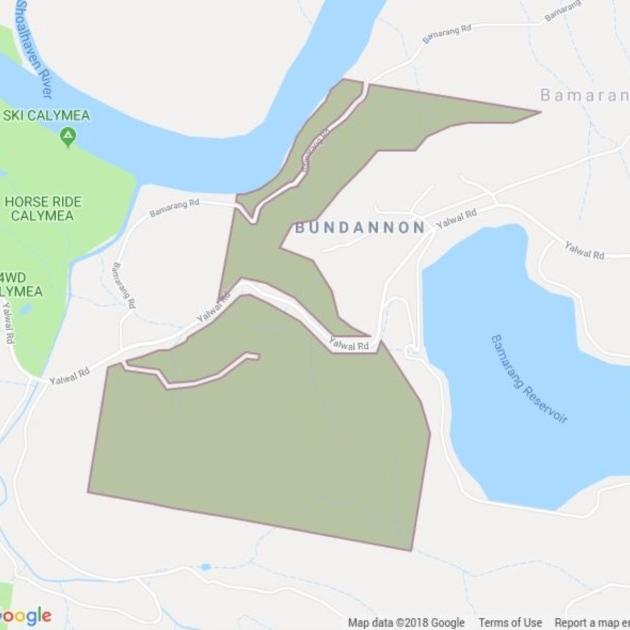 Bamarang Nature Reserve