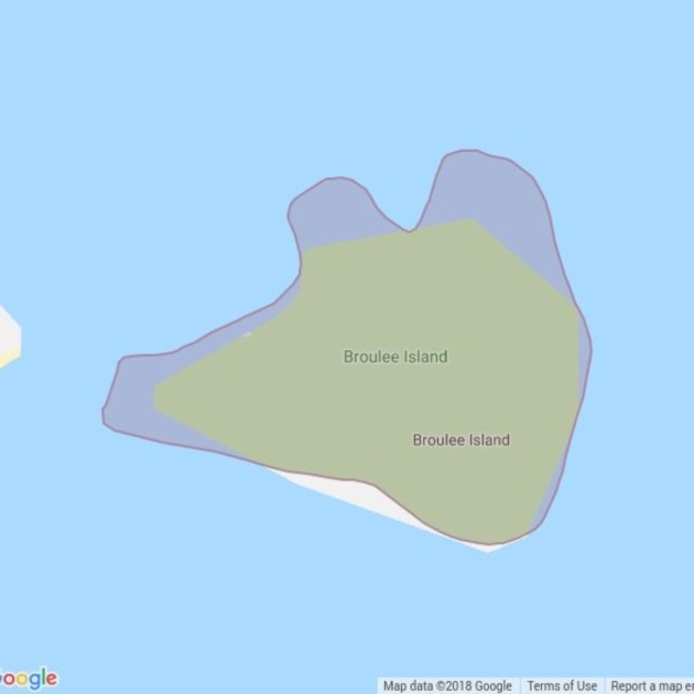 Broulee Island Nature Reserve