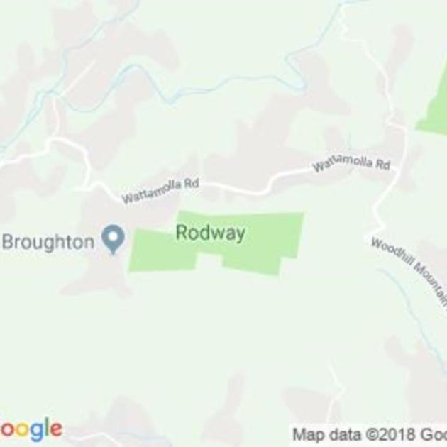 Woodhill, NSW field guide