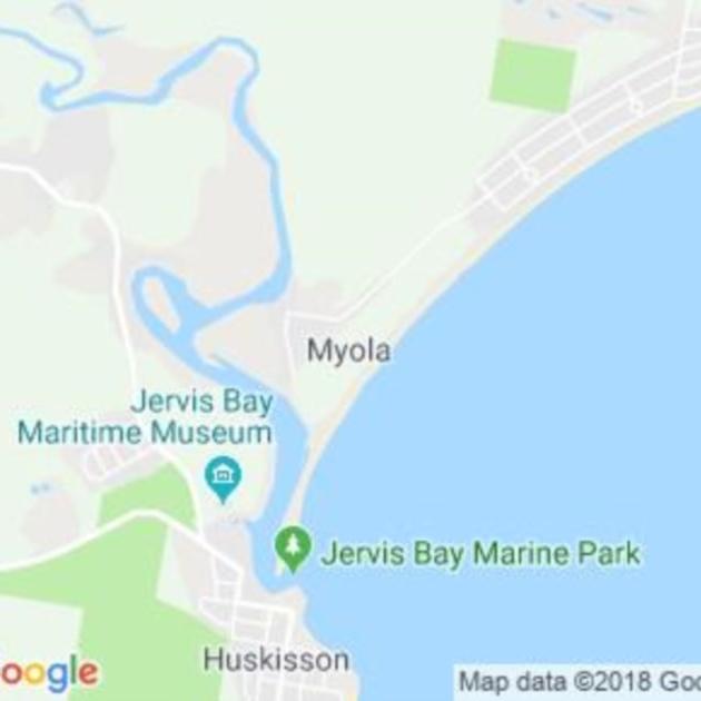 Myola, NSW field guide