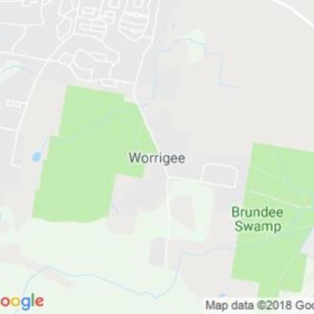 Worrigee, NSW
