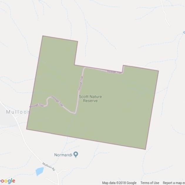 Scott Nature Reserve field guide