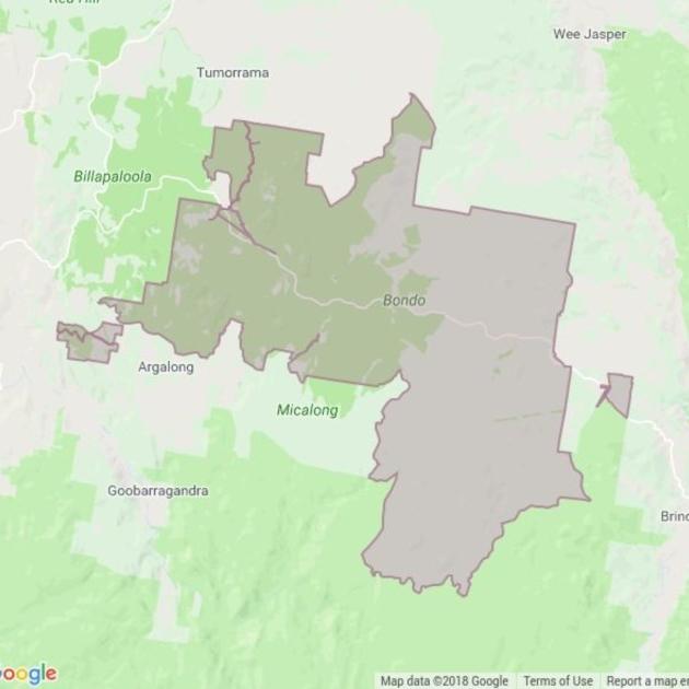 Bondo State Forest
