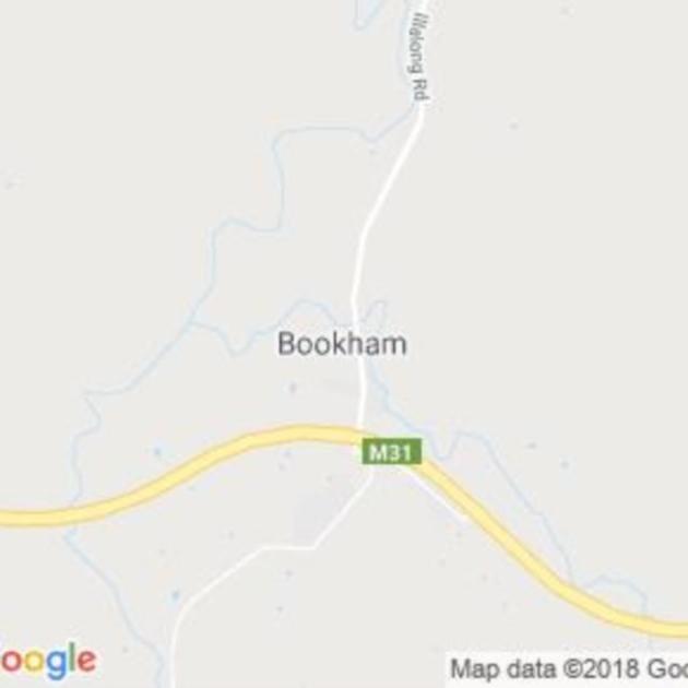 Bookham, NSW field guide