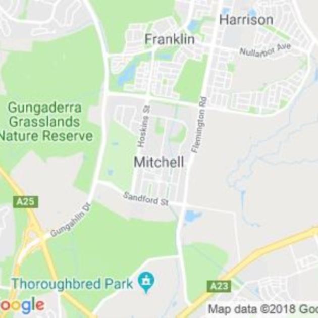 Mitchell, ACT