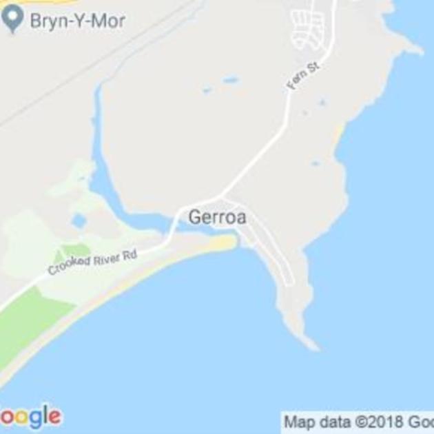 Gerroa, NSW field guide