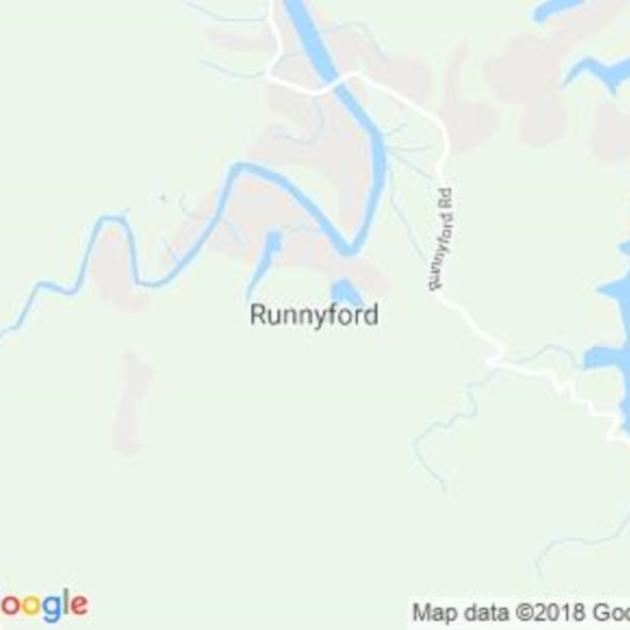Runnyford, NSW field guide