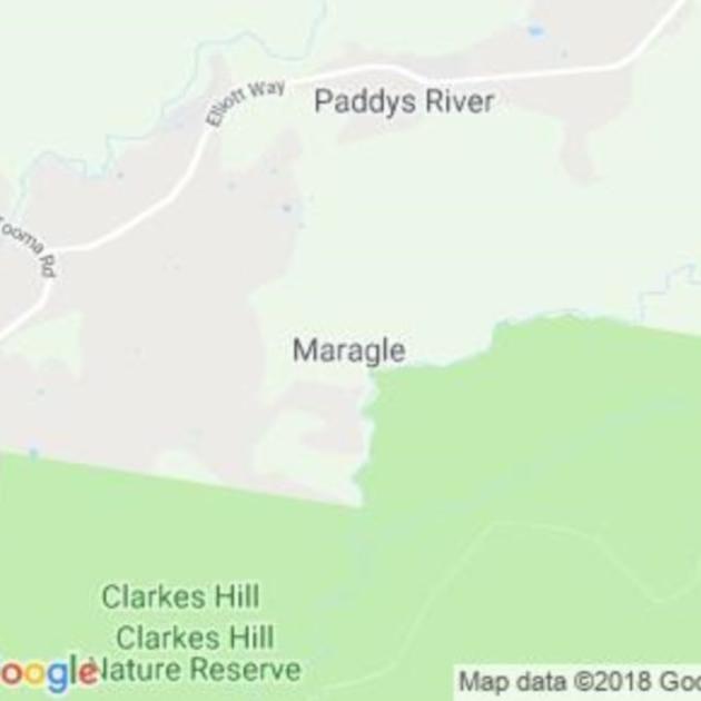 Maragle, NSW field guide