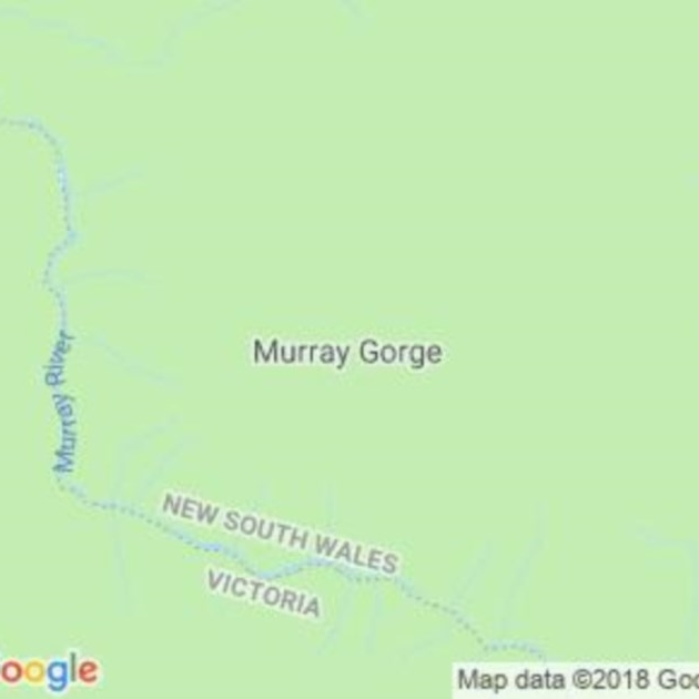 Murray Gorge, NSW field guide